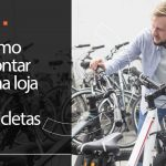 Como montar uma loja de bicicletas?