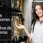 735 Nomes para lojinha de bijuterias: ideias criativas para você