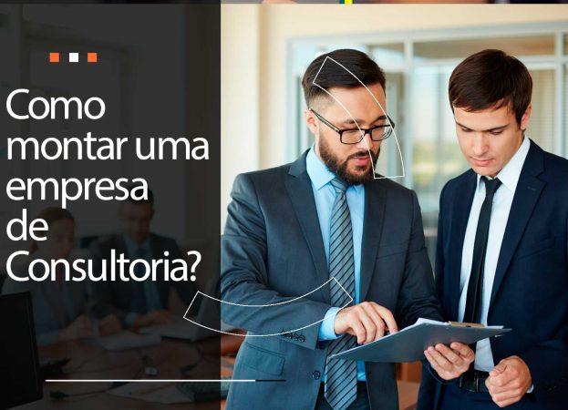 Como funciona uma empresa de consultoria?