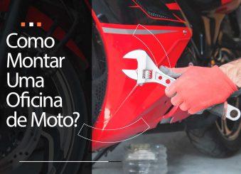 Como montar uma oficina de motos?
