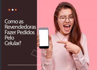Pedido Avon pelo celular: passo a passo para revendedores